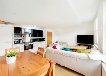 Rattray Road, London SW2. 3 bed flat