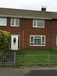 Thumbnail 3 bed terraced house to rent in Seacrest Road, Newbiggin