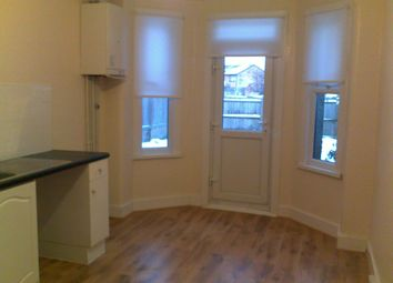 Thumbnail 3 bed end terrace house to rent in Risley Avenue, London