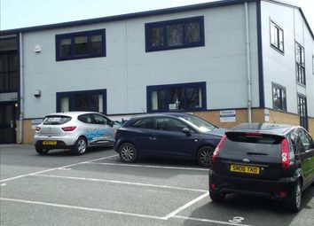 Thumbnail Office to let in Unit 3, Alder Court, Bell Close, Newnham Industrial Estate, Plympton, Plymouth