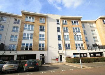 Thumbnail 2 bedroom flat for sale in Aurora Court, Romulus Road, Gravesend, Kent