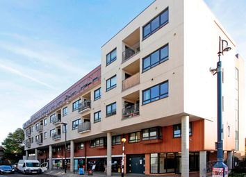 Thumbnail 2 bed flat for sale in Mantle Road, London