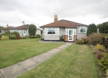 Thumbnail 2 bed detached bungalow for sale in Royal Oak, Filey