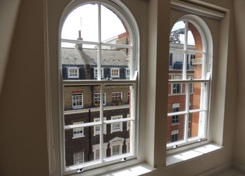 Thumbnail 1 bed flat to rent in 116 Great Titchfield Street, Westminster
