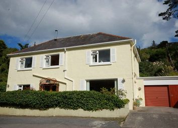 Thumbnail 5 bed detached house for sale in The Burrows, Tenby, Tenby, Pembrokeshire