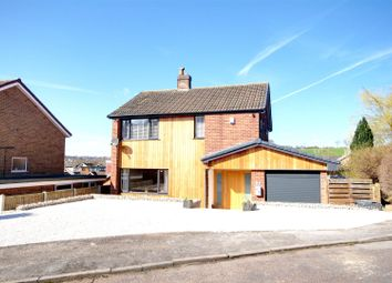 Thumbnail 3 bed detached house for sale in Acorn Drive, Gedling, Nottingham