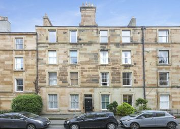 Thumbnail 1 bed flat for sale in 6/1 Livingstone Place, Marchmont, Edinburgh