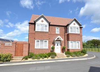 Thumbnail 3 bed semi-detached house for sale in Badgers Way, Bishopton, Stratford-Upon-Avon