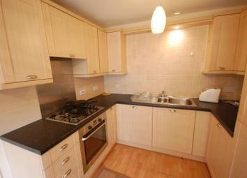 Thumbnail 2 bedroom flat to rent in Dee Street, Aberdeen