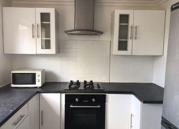 Thumbnail 3 bedroom flat to rent in Cowbridge Lane, Barking