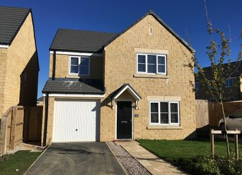 """Thumbnail 4 bed detached house for sale in """"Roseberry"""" at Knotts Drive, Colne"""