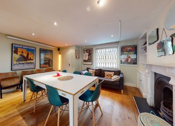 Thumbnail 3 bed terraced house to rent in Raleigh Street, London
