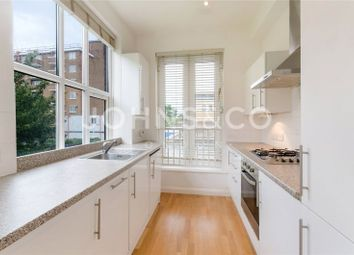 Thumbnail 2 bedroom flat to rent in Lighthouse Apartments, London