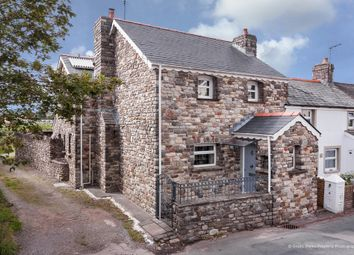 Thumbnail 2 bedroom cottage for sale in South Road, Porthcawl