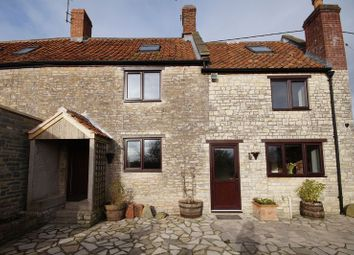 Thumbnail 3 bed cottage to rent in Conduit Square, Pilton, Shepton Mallet