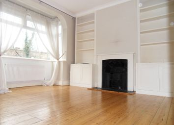 Thumbnail 2 bed maisonette to rent in Rothesay Avenue, London