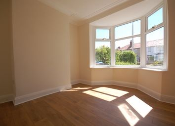 Thumbnail 3 bed terraced house to rent in Cavendish Road, Bispham, Blackpool