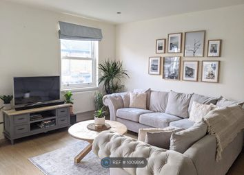 Thumbnail 1 bed flat to rent in Perry Court, London
