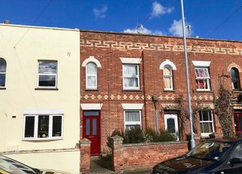 Thumbnail 2 bed terraced house for sale in Benedict Street, Glastonbury