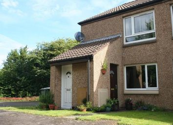 Thumbnail 1 bed terraced house to rent in Society Road, South Queensferry