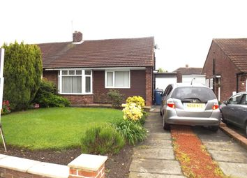 Thumbnail 2 bed detached bungalow to rent in Lincoln Green, Gosforth, Newcastle Upon Tyne