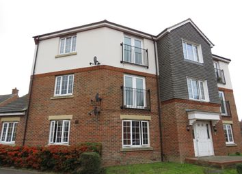 Thumbnail 1 bed flat for sale in Holt Close, Singleton, Ashford