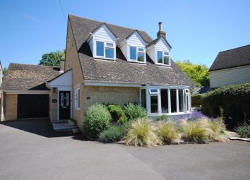 Thumbnail 3 bed detached house to rent in The Furlong, Downs Road, Standlake, Witney