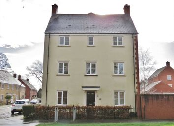 Thumbnail 4 bed semi-detached house for sale in Silver Road, Pewsey