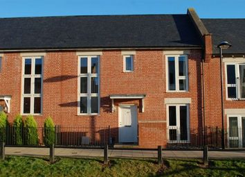 Thumbnail 3 bedroom terraced house for sale in Knot Tiers Drive, Upton, Northampton