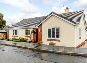 Thumbnail 3 bed detached bungalow for sale in Rosehill Estate, Amlwch
