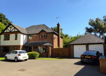 Thumbnail 5 bedroom detached house for sale in Brampton Close, Wisbech, Cambridgeshire