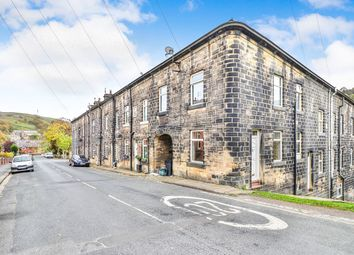 Thumbnail 3 bed property for sale in Wharf Street, Todmorden