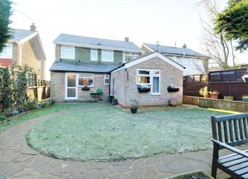 Thumbnail 4 bed detached house for sale in Dalmatian Way, Broughton, Brigg
