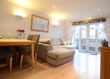 Thumbnail 2 bedroom flat for sale in Sandford Court, Reading Road, Winnersh