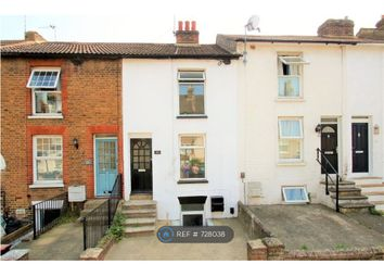 Thumbnail 5 bed terraced house to rent in Wheeler Street, Maidstone