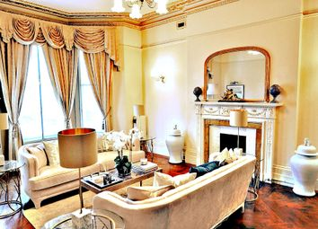 Thumbnail 6 bed terraced house to rent in Philbeach Gardens, Earls Court, London