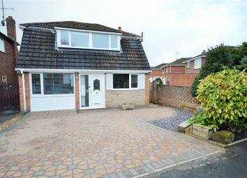 Thumbnail 3 bed detached house for sale in West Vale, Little Neston, Neston