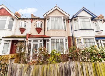 3 bed terraced house for sale in Melrose Avenue, Mitcham CR4