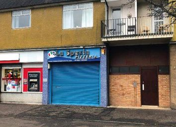 Thumbnail Retail premises for sale in Bighty Avenue, Glenrothes