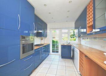Thumbnail 3 bed semi-detached house to rent in Oxford Road, Redhill