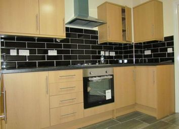 Thumbnail 1 bedroom end terrace house to rent in Arthur Road, Chadwell Heath, Romford