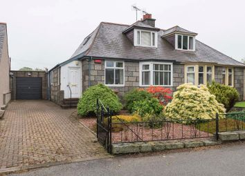 Thumbnail 4 bed semi-detached house to rent in Seafield Road, Seafield, Aberdeen
