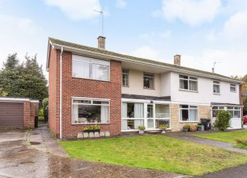 3 bed semi-detached house for sale in Howard Cornish Road, Marcham, Abingdon OX13