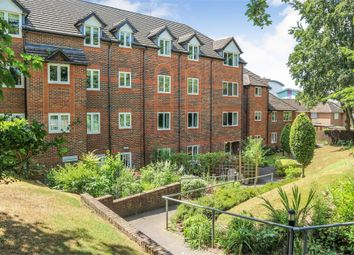 Thumbnail 1 bed flat for sale in Clockhouse Road, Farnborough, Hampshire
