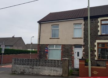 Thumbnail Property to rent in Trebanog Road, Porth