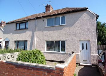 Thumbnail 3 bed semi-detached house for sale in Norwood Road, Dunscroft, Doncaster