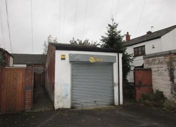 Thumbnail Parking/garage for sale in Chapel Street, Leigh