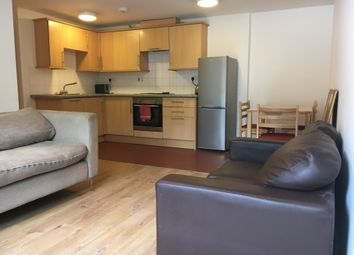 Thumbnail 2 bed flat to rent in 465, Flat 2, Holloway, North London, Islington