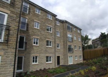 Thumbnail 2 bedroom flat to rent in The Green, Millbrook, Stalybridge