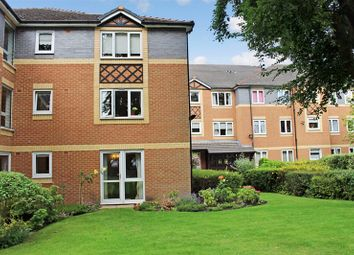 1 bed flat for sale in Oak Court, Manchester M20